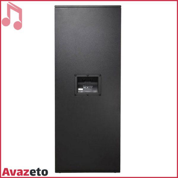بلندگو پسیو الکتروویس Electro Voice ELX215