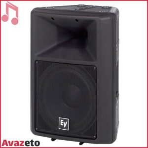 بلندگو پسیو الکتروویس Electro Voice SX300E