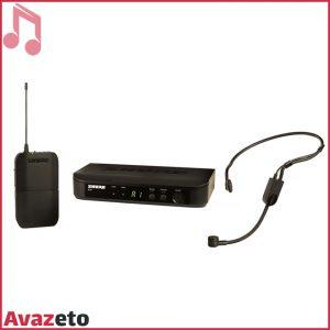 میکروفن یقه ای شور Shure BLX14UK/P31X