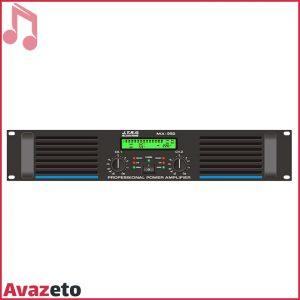 پاور آمپلی فایر جی تی آر JTR MX-950
