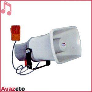 بلندگو شیپوری نوید الکترونیک Navid K-S30